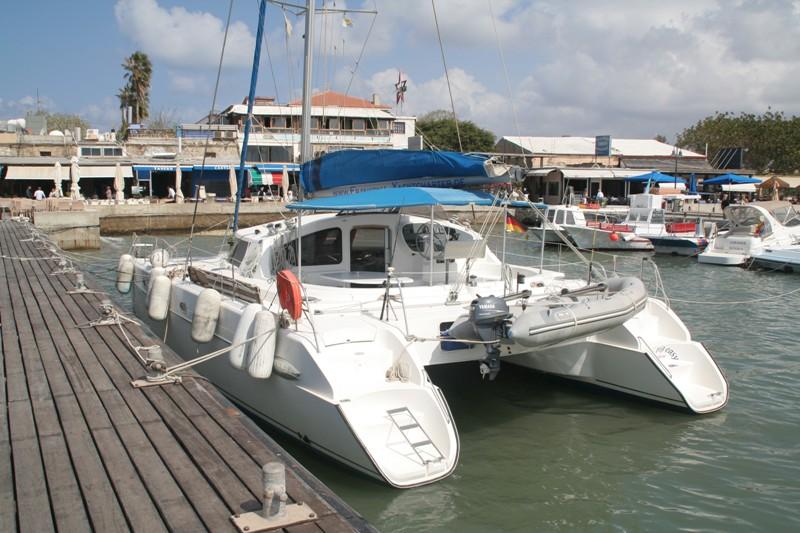 Langstreckentörn ab 05.11.11 auf Belize 43 - Bodrum - Zypern - Hurghada (1/3)